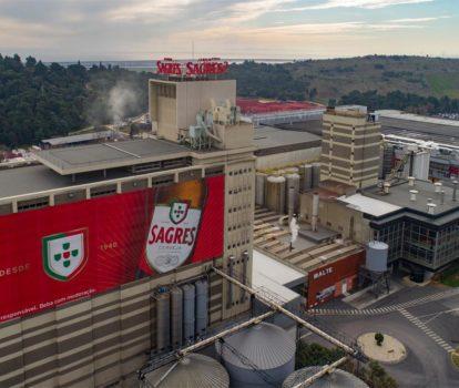Serviços de Outsourcing Aplicacional na Central de Cervejas
