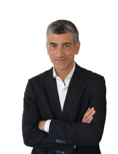 Henrique Mourisca