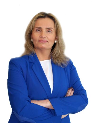 Raquel Jerónimo