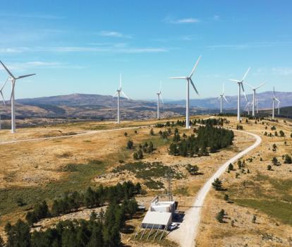 Iberwind reforça aposta na gestão de ativos com nova solução de Mobilidade