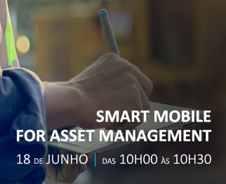 "Evento Digital ""Smart Mobile for Asset Management"""