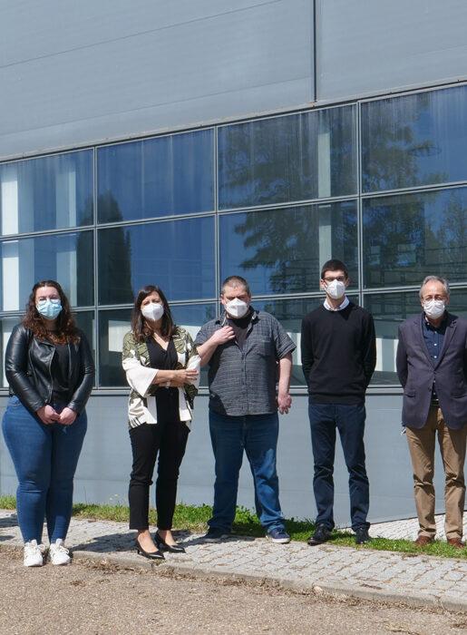 Lab de Portalegre conta com equipa exclusiva de IoT