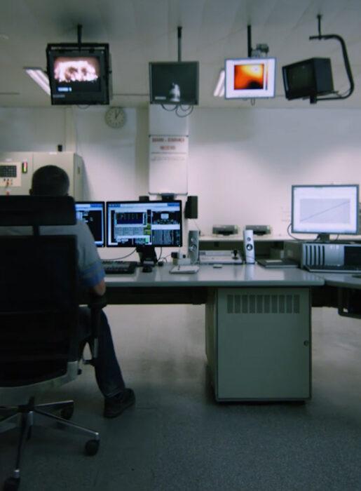Projeto de Managed Services com a Mota-Engil