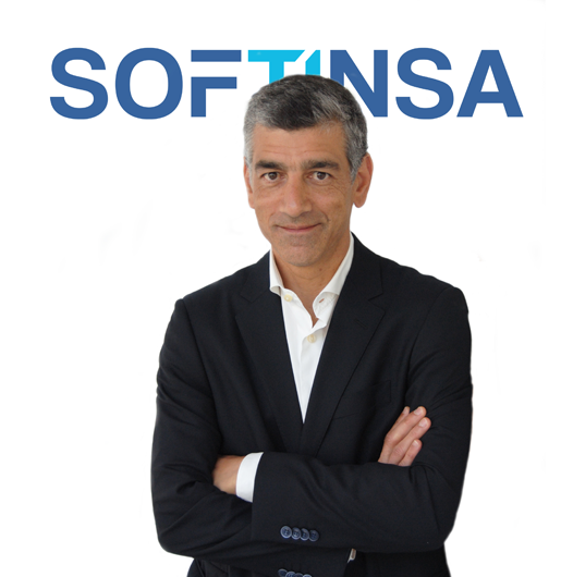 Henrique Mourisca nomeado Diretor Geral da Softinsa